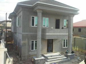 4 bedroom House for sale Shanginsha Magodo Kosofe/Ikosi Lagos