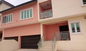 4 bedroom Flat / Apartment for rent Lagelu Estate Challenge Ibadan Oyo