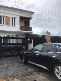 House for rent U3 Estate By Lekki Right, 2nd Roundabout Lekki Lagos
