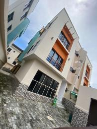 4 bedroom Semi Detached Duplex for rent Oba Amunsa Estate Agungi Lekki Lagos