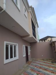 4 bedroom Detached Duplex House for sale Magodo phase 2 Magodo GRA Phase 2 Kosofe/Ikosi Lagos