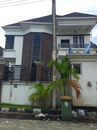 4 bedroom Detached Duplex for rent Canal West Estate Osapa london Lekki Lagos