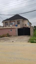 4 bedroom Semi Detached Duplex House for rent Opic GRA off Channels tv station road Opic  Isheri North Ojodu Lagos