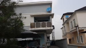 5 bedroom Semi Detached Duplex House for rent Megamound Estate Lekki Country Homes Ikota Ikota Lekki Lagos