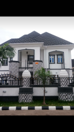 4 bedroom Detached Duplex House for sale Efab  Gwarinpa Abuja