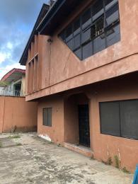 4 bedroom Detached Duplex House for sale Obayan  Akoka Yaba Lagos