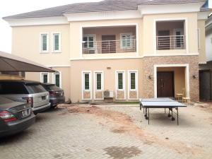 4 bedroom Detached Duplex House for sale Philips street Magodo GRA Phase 2 Kosofe/Ikosi Lagos
