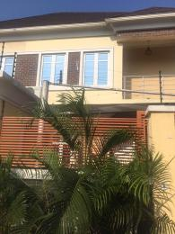 4 bedroom Semi Detached Duplex House for sale NO8 BELLO CLOSE Chevy view estate  chevron Lekki Lagos