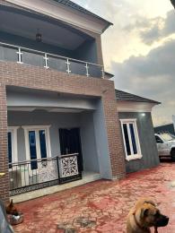 Detached Duplex House for rent Akobo ojurin yawiri road Akobo Ibadan Oyo