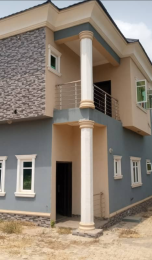 4 bedroom Semi Detached Duplex House for sale Kolapo lshola estate area general gas Akobo Ibadan Oyo