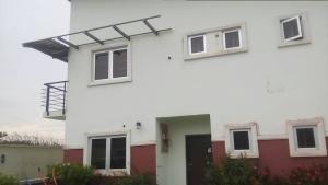 4 bedroom House for rent Peace Estate Sangotedo Ajah Lagos