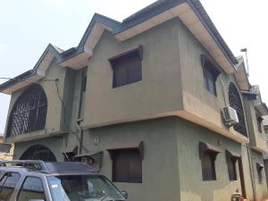 4 bedroom Detached Duplex for sale Obadore Igando Ikotun/Igando Lagos