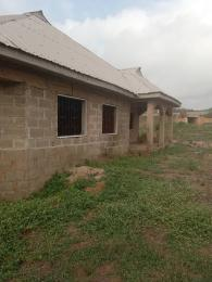 4 bedroom House for sale Opposite immigration office Oke Mosan Abeokuta Ogun