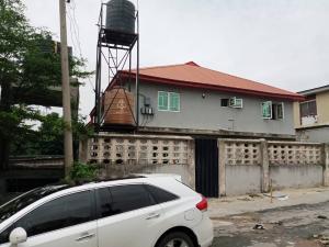 4 bedroom Blocks of Flats House for rent Iju Lagos