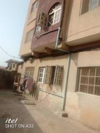 4 bedroom Flat / Apartment for rent Berger Ojodu Lagos
