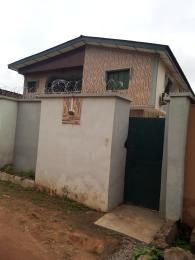 4 bedroom Shared Apartment Flat / Apartment for rent Alagbayun Rainbow Area, ojoo express way Ibadan Akobo Ibadan Oyo