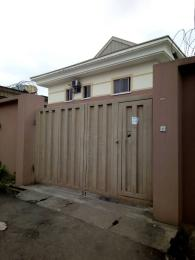 4 bedroom Flat / Apartment for rent Gbagada Atunrase Medina Gbagada Lagos