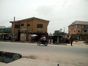 Office Space Commercial Property for sale Iyana School Iba Ojo Lagos