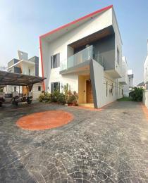 4 bedroom Detached Duplex House for sale Megamound estate right inside lekki county  Ikota Lekki Lagos