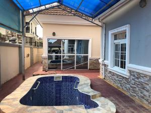 4 bedroom Detached Duplex for sale Off 69 Road, Gwarinpa Abuja