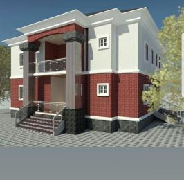 4 bedroom Detached Bungalow House for sale Enugu-PortHarcourt Express Way Nkanu Enugu