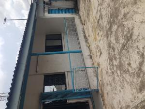 4 bedroom Detached Bungalow for sale Yesufu Sanusi Street Adeniran Ogunsanya Surulere Lagos