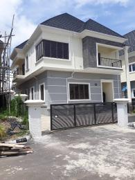 4 bedroom Detached Duplex for sale Lugbe Abuja