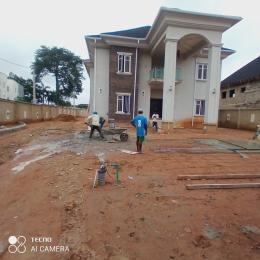 4 bedroom Detached Duplex House for sale Main Jericho, In The Best Estate At Jericho Jericho Ibadan Oyo