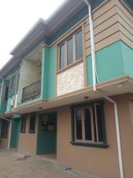4 bedroom Detached Duplex House for rent Phase 2 Ogudu GRA Ogudu Lagos