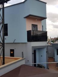 Detached Duplex House for sale Omole phase 1 Ojodu Lagos