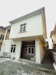 4 bedroom Detached Duplex House for rent Ajah  Lekki Phase 2 Lekki Lagos