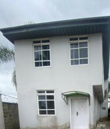 4 bedroom Detached Duplex House for sale Ajiwe Abraham Adesanya Ajiwe Ajah Lagos
