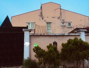 4 bedroom Detached Bungalow House for sale Millennium homes Oniru  ONIRU Victoria Island Lagos