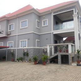 Detached Duplex for sale Kate Estate Gwarinpa Abuja
