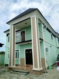 4 bedroom Detached Duplex House for sale ONA OSA  Eputu Ibeju-Lekki Lagos