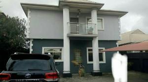 4 bedroom House for sale Budo peninsula Estate off Thomas estate & opp Graceland Estate Ajah Thomas estate Ajah Lagos