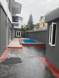 Detached Duplex for sale Magodo Phase 2 Magodo GRA Phase 1 Ojodu Lagos
