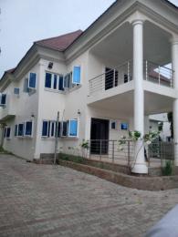 5 bedroom Detached Duplex for rent Life Camp Abuja