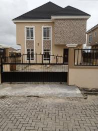 4 bedroom Detached Duplex for rent Pearl Garden Estate Monastery road Sangotedo Lagos