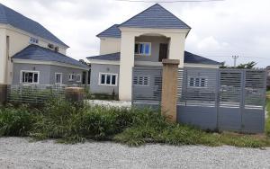 6 bedroom House for sale Clear Estate Karasana District Directly Behind Gwarimpa Estate Abuja Karsana Abuja