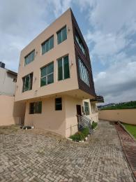 House for sale Magodo GRA Phase 2 Kosofe/Ikosi Lagos