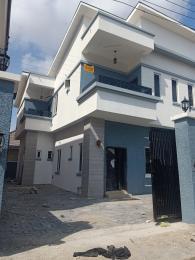 4 bedroom House for sale Thomas estate  Lekki Lagos