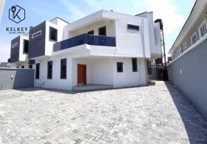 4 bedroom Detached Duplex for rent Lekki Lagos
