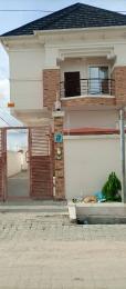 4 bedroom Detached Duplex House for rent Off Orchid road Lekki Lagos  Lekki Lagos
