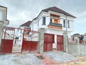 4 bedroom Detached Duplex House for sale - Ajah Lagos