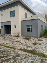 4 bedroom Detached Duplex for sale Lekki Gardens Estate Lekki Gardens estate Ajah Lagos