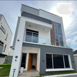 4 bedroom Detached Duplex for sale Ikeja GRA Ikeja Lagos