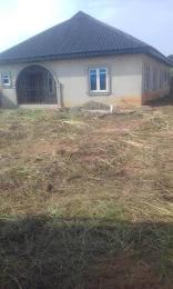 4 bedroom Detached Bungalow for sale Kajola Estate Magboro Magboro Obafemi Owode Ogun