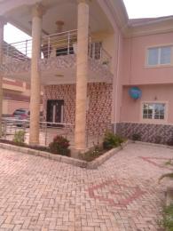 4 bedroom Detached Duplex House for sale Basic Estate lokogoma Lokogoma Abuja