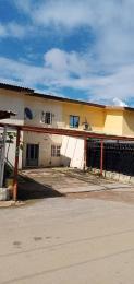 4 bedroom Terraced Duplex House for sale Area 1 close to Shagari Plaza  Garki 1 Abuja